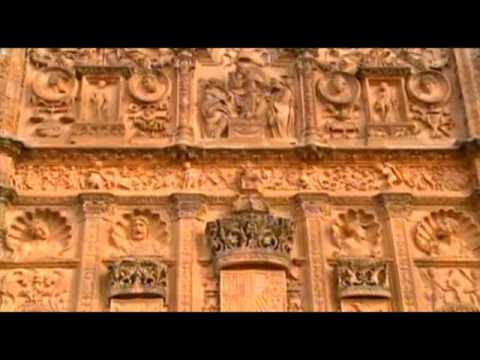 Ciudades para el Siglo XXI, Salamanca Part 2