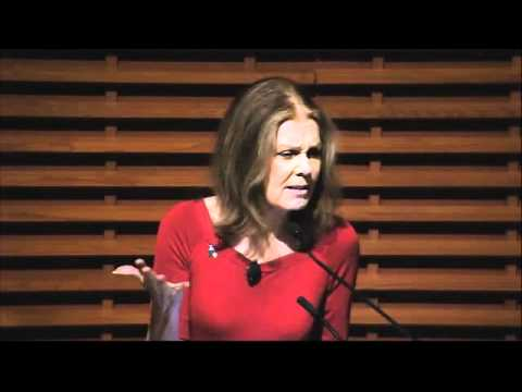 [Video-Gloria Steinem: Ms. at 40 and the Future of Feminism]