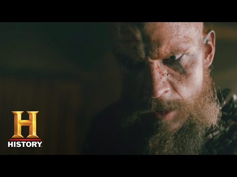 Vikings Season 5 Teaser