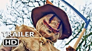 THE LEGEND OF HALLOWEEN JACK 2018 OFFICIAL TRAILER HORROR MOVIE HD TiDi Horror