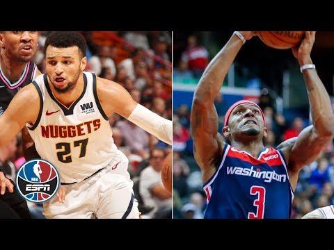 Video: Bradley Beal and Jamal Murray in Zach Lowe's likes & dislikes of the week   NBA on ESPN