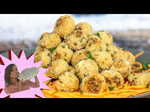 ricette vegan - polpette di lenticchie