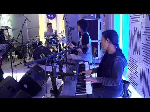 Kikan & Friends - Dolores Tribute Rehearsal @velvet_pejaten (видео)