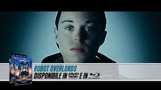 Nonton Robot Overlords   Clip 1 Film Subtitle Indonesia Streaming Movie Download