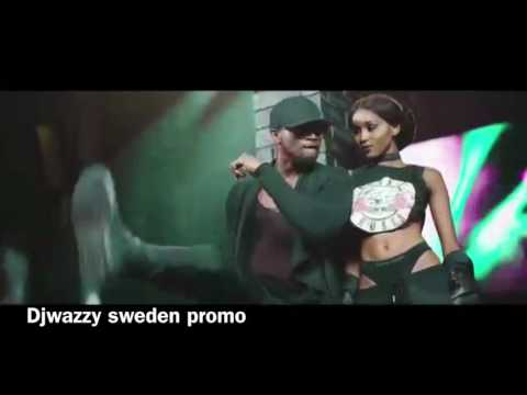 PSquare - Away (Djwazzy Sweden )