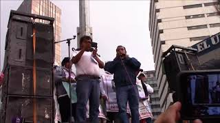 Video Ayotzinapa 3 años, Caminata silenciosa MP3, 3GP, MP4, WEBM, AVI, FLV Oktober 2017