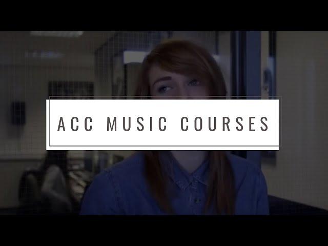 Creative Media Course