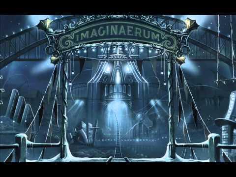 Tekst piosenki Nightwish - Taikatalvi[ENG] po polsku