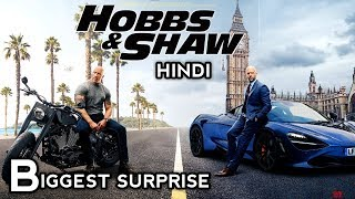 hobbs and shaw Fast and Furious Movie, Dwayne Johnson and roman reigns also together in a movie,comm