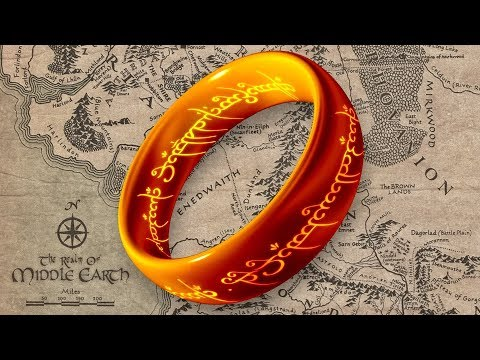 The Stories Maps Tell | Lord of the Rings, Chronicles of Narnia, Game of Thrones