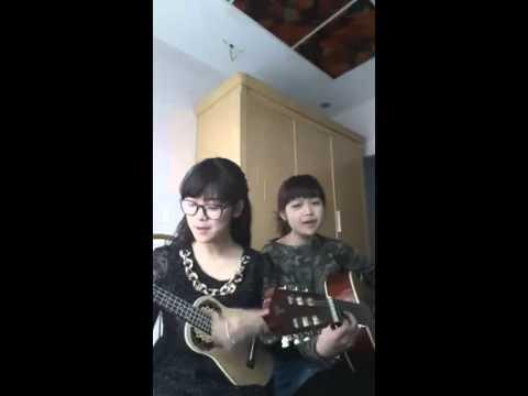 Baby I Love You - Mờ Naive ft Hoàng Yến Chibi. Ai hát hay hơn