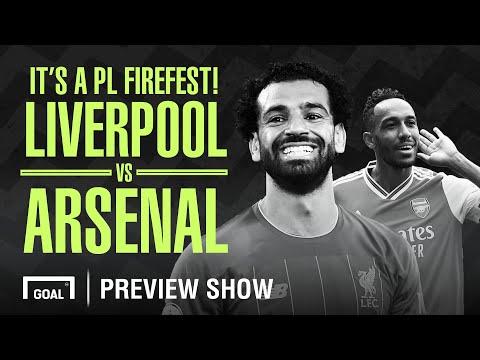 Video: Liverpool vs Arsenal Premier League Preview Show