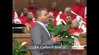 God's Holy Day Part 1, Breath Of Life - Dr. Carlton P. Byrd