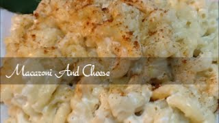 An easy recipe for a creamy baked Macaroni And Cheese. Tender pasta  baked in a creamy cheese sauce till lightly golden brown on top this delicious mac and cheese is super simple to make. A no fail recipe, it yields a perfectly delicious creamy result in no fuss no muss kind of way. It's a quick and easy homemade macaroni and cheese that can be baked, or finished creamy stovetop style. It can served for lunch, brunch, dinner or any time you're in the mood for some great comfort food!FaceBook  http://www.facebook.com/pages/Supersimplekitchen/135564486635896Twitter   https://twitter.com/supersimplekitcInstagram http://instagram.com/supersimplekitchenPinterest http://pinterest.com/supersimplekitc/All recipes are also posted on my blog, you can visit by clicking on the link below.http://supersimplekitchen.blogspot.gr/Get my free App for your mobile phone,tablet or Ipad and have all my latest recipes right at your fingertips! To get the app just click on the link below.http://supersimplekitchen.blogspot.gr/2013/05/get-app.html