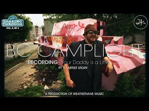 Weathervane Project Series 2009: BC Camplight