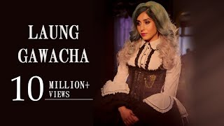 "The popular punjabi folk song """" Laung Gawacha"" by Neha Bhasin. Please like this video and share it."