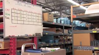 Aero-TV: Vans Aircraft Factory - Where the RV SportPlanes Begin   - Youtube - aerotvnetwork