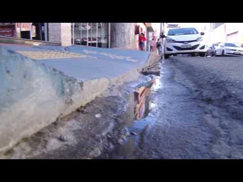 Dificuldade de acesso a rampas é realidade em Rio Claro