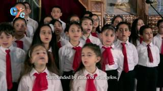 Video Hosanna -  coptic hymn MP3, 3GP, MP4, WEBM, AVI, FLV April 2019