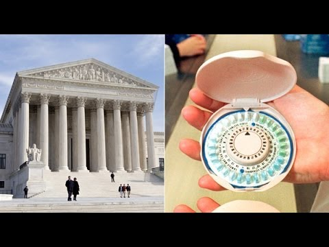 SCOTUS - Slate contributing writer Dahlia Lithwick explains the origins of the hobby lobby case before the Supreme Court, the companies behind the hobby lobby case, w...