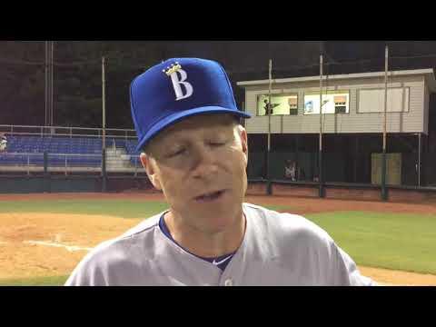 Video: Chris Widger