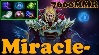 Nonton Dota 2   Miracle  7600 Mmr Plays Invoker Vol 13    Ranked Match Gameplay Film Subtitle Indonesia Streaming Movie Download
