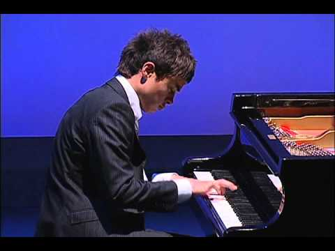 Debussy Arabesque No.2 In G - Leon Greedy (リオン駿)