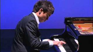 6/11 Arabesque no. 2/Debussy