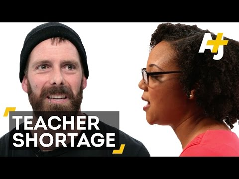 Teachers Say What's Wrong With Education In The U.S.