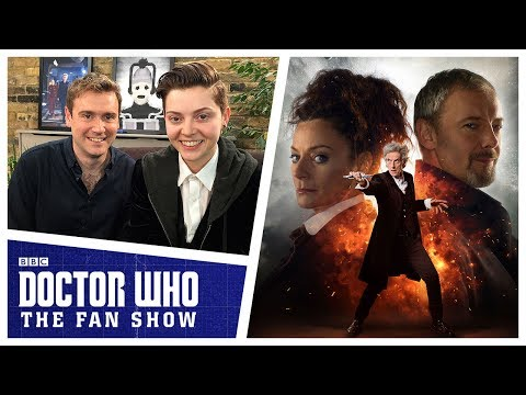 Doctor Who: The Fan Show – The Aftershow Ep 11