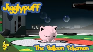 Are you a Jigglypuff Player? – SSBM Tutorials