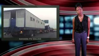 Keeping It Real With Adeola   Episode 132 Nigerians Fight Ebola With Salt   Water