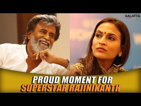 Proud-moment-for-Superstar-Rajinikanth