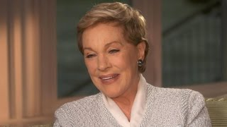 Video Diane Sawyer: 'The Sound of Music' with Julie Andrews (Part 1) MP3, 3GP, MP4, WEBM, AVI, FLV Desember 2018