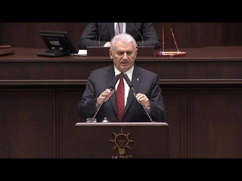 Μπ. Γιλντιρίμ: «Διεξάγουμε επιχειρήσεις κατά τρομοκρατών»