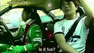 Nonton Keiichi Tsuchiya AE86 and Itsuki voice actor Film Subtitle Indonesia Streaming Movie Download