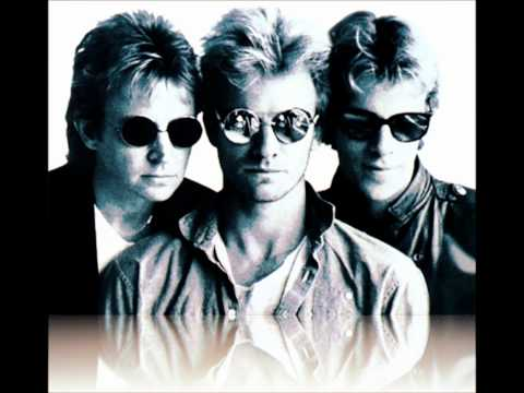 The Police - On Any Other Day lyrics