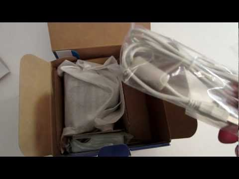 Canon Powershot SX500 IS Unboxing