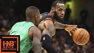 Cleveland Cavaliers vs Boston Celtics Full Game Highlights / Game 4 / 2018 NBA Playoffs