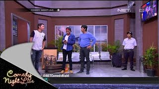 Video Stasiun Kereta Api Comedy Night Live - CNL 11 April 2015 MP3, 3GP, MP4, WEBM, AVI, FLV April 2019