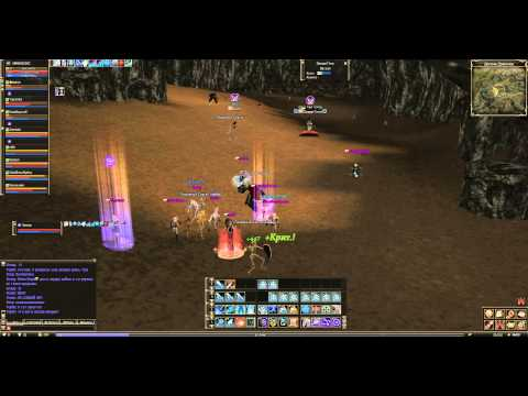 Storm screamer pvp video lineage 2 part 2 l2 rebel interlude 2013/2014 - komentarz pl