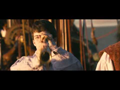 Chronicles Of Narnia: Voyage of the Dawn Treader - Trailer 2