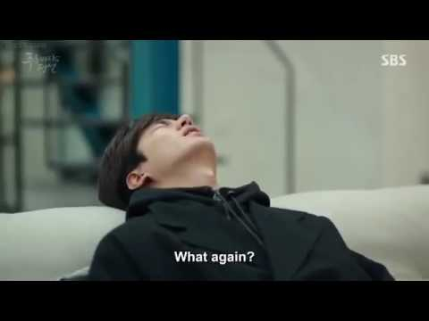 Funny Scenes of legend of the blue sea