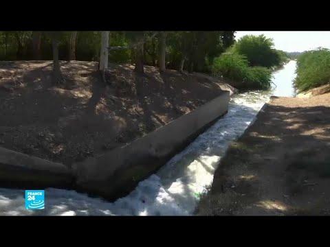 العرب اليوم - تغير المناخ يزيد شح المياه في الأردن