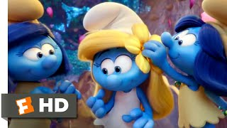 Nonton Smurfs  The Lost Village  2017    Smurfy Grove Hospitality Scene  6 10    Movieclips Film Subtitle Indonesia Streaming Movie Download