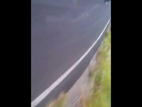 juninho no trike a 60km em riversul