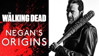 """Synopsis: """"I lost someone...very close to me. It was right before all this happened."""" (WARNING/SPOILERS, some naughty words!) Watch in HD/with headphones. Like, Comment, and SUBSCRIBE if you like what you see! XO! SPOILERS (This storyline is legit!) -Negan is a high school gym teacher. -He's married to """"Lucille."""" -She gets cancer. -He cheats on her. -She dies and turns into a walker, etc...etc. TUMBLR: http://beautifullytragic6.tumblr.com/ CHANNEL: https://www.youtube.com/user/Beautifullytragic6TWITTER: https://twitter.com/BeautifullyT6INSTAGRAM: http://instagram.com/beautifullytragic8VOICE-OVERS: """"All you gotta do is answer one simple question. Who are you?"""" """"I just slid my dick down your throat and you thanked me for it."""" """"You okay?"""" """"You okay?"""" """"Stage 4 cancer..."""" """"This could be enough to change everything."""" """"I screwed up, I know."""" """"The cancer is not responding to the chemo."""" """"Things have changed. Whatever you had going for you...that is over now."""" """"You won't fuck with me now will ya?"""" """"Here we are."""" Disclaimer: All music, clips, animations, overlays, textures, photos, etc. belong to all respective artists. Absolutely NO copyright infringement intended. This video is not in any way used to gain a profit. It was just made for fun! I own nothing."""
