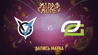 VGJ Storm vs Optic, Midas Mode, game 2 [Lum1Sit, Mila]