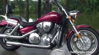 2. Used 2004 Honda VTX 1300 Motorcycles for sale - Orlando, FL