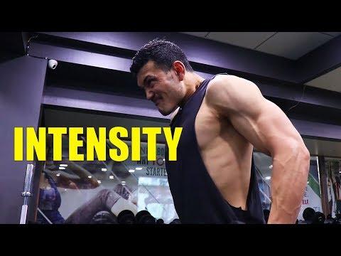 INTENSITY Nahi Matlab MUSCLE BUILDING Nahi [4 ways to Increase INTENSITY]